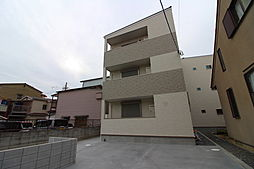 阪急京都本線 南茨木駅 徒歩15分の賃貸アパート