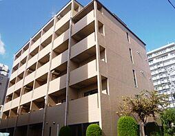 サニーセレクトコーポ[1階]の外観