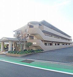 福岡県福岡市早良区干隈3丁目の賃貸マンションの外観