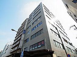 三國クリエート板宿[6階]の外観