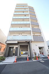 都営新宿線 一之江駅 徒歩9分の賃貸マンション