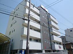 J−PRIDE今里南[3階]の外観