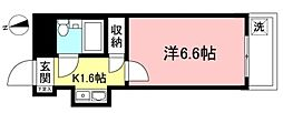 阿佐ヶ谷駅 4.3万円
