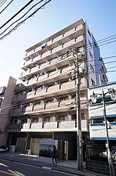 ベルビー川崎[5階]の外観
