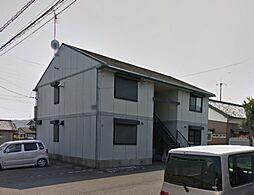 セジュール田村B[1階]の外観