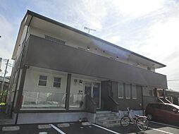 千葉県千葉市緑区あすみが丘東2丁目の賃貸アパートの外観