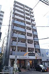 福岡県福岡市中央区平尾5丁目の賃貸マンションの外観