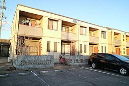 [タウンハウス] 岡山県倉敷市四十瀬 の賃貸【岡山県 / 倉敷市】の外観