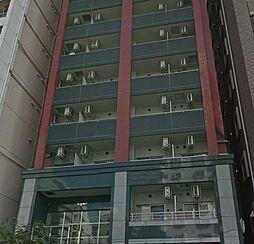 エステムコート新大阪VIエキスプレイス[15階]の外観