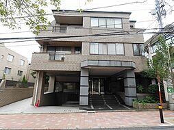松涛Kマンション[2階]の外観