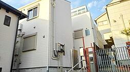 石川台駅 4.5万円