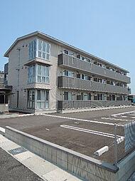 グランコンフォートBB[3階]の外観