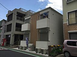 レガーロ・KAZE[2階]の外観