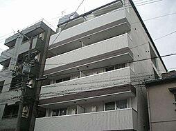 グランパシフィック今里[5階]の外観