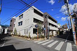 西小山駅 13.6万円