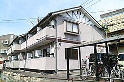 カランドリエ松島[203号室]の外観