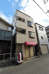 ユーワコート須磨[3階]の外観