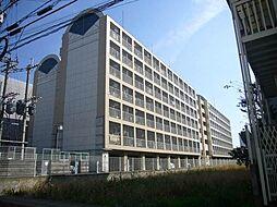 キャンパスシティ箱崎[637号室]の外観