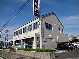 滋賀銀行五個荘支店 412m