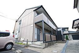 エスポワール藤阪[1階]の外観