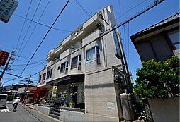 白鳳ビル北野田グリーンヒル[3階]の外観