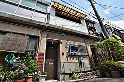 [テラスハウス] 大阪府松原市高見の里5丁目 の賃貸【/】の外観