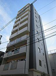 JR大阪環状線 桜ノ宮駅 徒歩4分の賃貸マンション