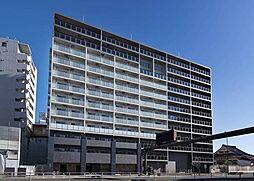グランド・ガーラ白金高輪[5階]の外観