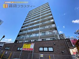 JR総武線 本八幡駅 徒歩5分の賃貸マンション