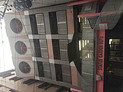 ステイタスガーデン別府[403号室]の外観