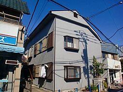 ソーシィー和泉[2階]の外観