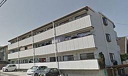 大阪府堺市中区深阪1丁の賃貸マンションの外観