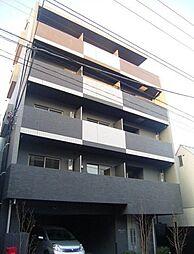 西小山駅 8.8万円