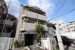 シャルマンフジ堺市弐番館[1階]の外観