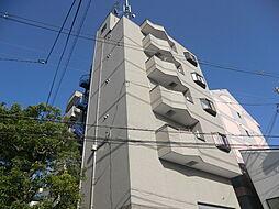 クイーンライフ巽[5階]の外観