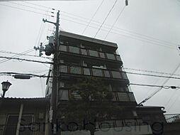 中百舌鳥ビル[5階]の外観