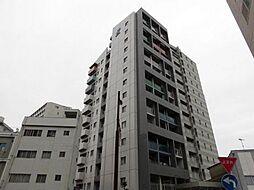 サヴォイ ザ・セントラルガーデン[5階]の外観