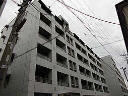 コンフォート中野島[602号室]の外観