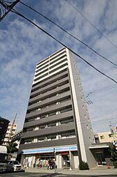 大拓メゾン鶴見[11階]の外観