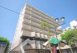 SUNミネマツ[8階]の外観