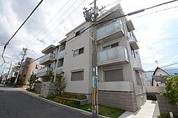 Casa Regio堺東[1階]の外観