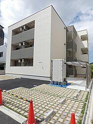 JR阪和線 堺市駅 徒歩7分の賃貸アパート