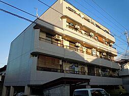 ドルフィン那珂川[203号室]の外観