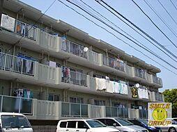千葉県市川市宝1丁目の賃貸マンションの外観