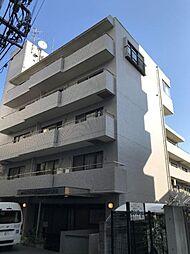 JR総武線 東中野駅 徒歩3分の賃貸マンション