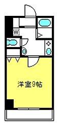埼玉県さいたま市見沼区島町2丁目の賃貸マンションの間取り