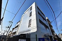 オノライトマンション[3階]の外観