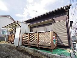 [一戸建] 埼玉県北本市東間3丁目 の賃貸【/】の外観