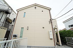 小田急小田原線 読売ランド前駅 徒歩12分の賃貸アパート