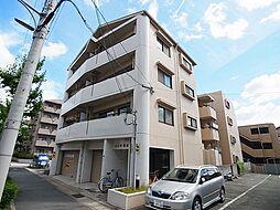 ハイツ須磨[3階]の外観
